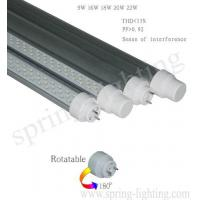 120cm 18W 1650lm 5500k T8 / T10 Dimmable LED Tube Light for Commercial lighting Manufactures