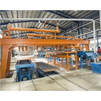 Green Calcium Silicate Board Production Line Equipment Manufactures