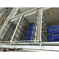 Municipal Sewage And Waste Water Treatment Plant With FS MBR Remove SS And Biodegrade
