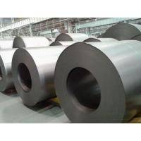 Building Materials Cold Rolled Plate Steel , Commercial Painted Aluminum Coil Manufactures