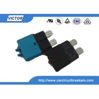 Buy cheap 8A 120Vac 5A 240Vac Motor Protector Temperature sensing cable Thermostat 16A from wholesalers
