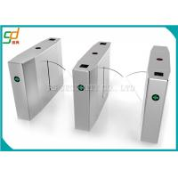 RS Security Speed Automatic Turnstiles LED Traffic Light Waterproof Manufactures