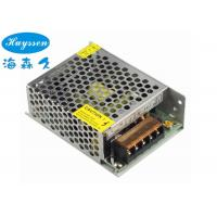 Rainproof Single Output Switching Power Supply 16V DC , 50 W cc led driver for led lighting Manufactures