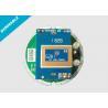 12V DC Input Dimmable Motion Sensor Enhance Dection Range For High Bay Manufactures