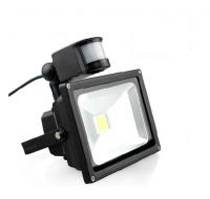 50W LED Sensor Light,Motion Sensor Flood Light Manufactures