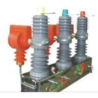 Industrial Vacuum Switchgear Zw32 - 12 Isolating Hv Vacuum Load Break Switch Manufactures