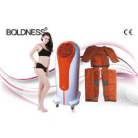 Professional Pressotherapy lymphatic Drainage Machine , Cellulite Reduction Machine 110V 60HZ Manufactures