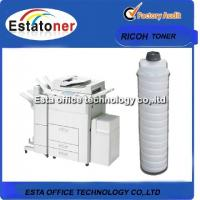 6210d Toner Ricoh Aficio 2075 / Ricoh Printer Toner Cartridges Ink Empty Manufactures