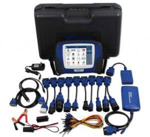 PS2 Heavy Automobile Computer Diagnostic Tool , Diagnostic Scanner Manufactures