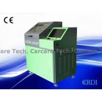 CCR-2000 Common Rail Injector Simulator Test Bench Manufactures