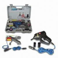 Electric Car Jack Set with Remote Controller, Sized 45 x 26 x 12.5cm Manufactures