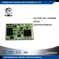 High Quality Auto Ignition Module for AUDI/VW 047905104 Manufactures