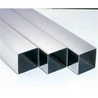 Quality ASTM A554 0.25mm Thickness construction 6mm OD 180G Satin 201 Welded Stainless for sale