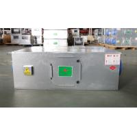 Professional Fresh Air Ventilator Exhaust And Fresh Air System Manufactures