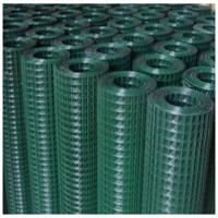 PVC coated welded wire mesh factory in china Manufactures