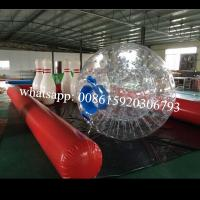 inflatable human bowling , inflatable bowling pin , giant inflatable bowling pins Manufactures