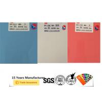 Ral Colors Infrared Powder Coating For Household Functional Radiator Manufactures