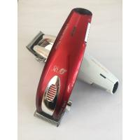 High - tech Design Professional Electric Hair Clippers Rechargeable Cutting Hair Machine Manufactures