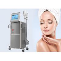 Beauty Salon RF Elight Ipl Hair Removal And Skin Rejuvenation Machine OEM ODM Manufactures