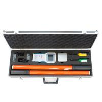 110kV High Voltage Test Equipment Auto Power Off Wireless Phasing Tester Manufactures