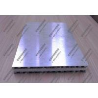 Thermal Insulation Sound Insulation Aluminium Honeycomb Board Manufactures