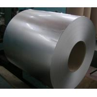 Buy cheap T3830-2006 SGHC Hot Rolled Coil Steel with 0.17mm thickness 610mm ID aluzinc from wholesalers