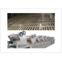 Fried And Non-Fried Instant Noodle Processing Production Line Making Machine Manufactures