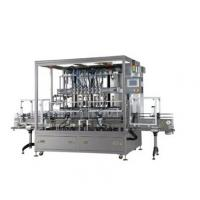 Stainless Steel Beverage Filling Machine Liquid Bottle Filling Machine Manufactures