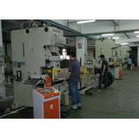 Mechanical Releasing Servo Roll Feeder Automatic with High Pperformance NC Controller Manufactures