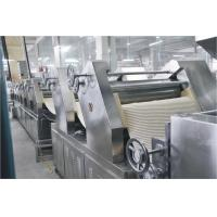 Buy cheap High Quality Automatic Industrial Manual Noodle Making Machine Price from wholesalers