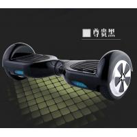 High-Tech Battery Powered 2 Wheeled Self Balancing Scooter With 2 x 350W Motor Manufactures