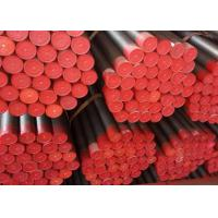 Wireline Metric Drill Rod High Tensile Strength Geological Drill Pipe DCDMA Manufactures