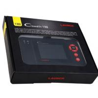 Launch X431 Creader VIII Comprehensive OBDII Code Reader Diagnostic Tool Manufactures