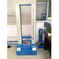 Buy cheap Easy Operation Tensile Testing Machine For Cable Tension Measuring Instrument from wholesalers