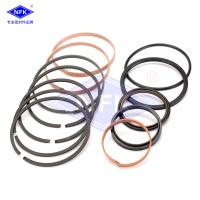 High Pressure Resistance Main Cylinder Seal Kit For Zoomlion 37 - 42m Concrete Pump Manufactures