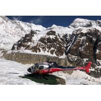 6 Day'S Annapurna Base Camp Helicopter Tour Annapurna Helicopter Trek Manufactures
