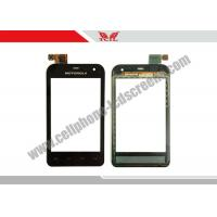 Motorola XT320 Replacement Touch Screen Digitizer , Original Motorola Touch Screen Manufactures