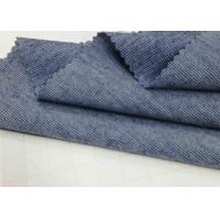 Buy cheap Recycled plain dyed deodorization 100% polyester weft knitted single jersey from wholesalers