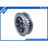 FCC Genuine Motorcycle Clutch Parts / Clutch Hub Pressure Plate for Honda CG125​ Manufactures