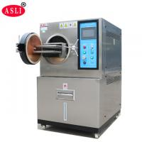 Safety Pressure Accelerated Aging Test Chamber With LCD Screen Manufactures