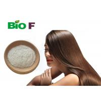 Hair Growth High Purity Biotinoyl Tripeptide Cosmetic Ingredient Cas 299157-54-3 Manufactures