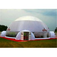 Outdoor Inflatable Party Tent Manufactures