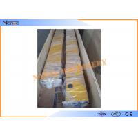 Electric Overhead Crane End Trucks Welding Long Travel Reinforce Plate Manufactures