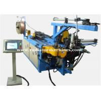 CNC Copper Pipe Automatic Bending Machine from Copper Pipe Coil Manufactures