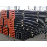 Thin Wall Precision Ground Drill Rod Heat Treated Tube Body Long Fatigue Life Manufactures