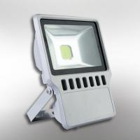 45mil Bridgelux led chip 100W outdoor led floodlight Manufactures