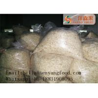 China white dehydrated garlic flake granules powders for Instant noodles seasoning on sale