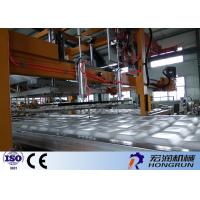 Foam Container Thermoforming Machine , PS Lunch Box Making Machine Large Capacity Manufactures