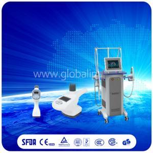 Weight Loss Vacuum cavitation system , hifu liposonix focus ultrasound body shaping machine Manufactures