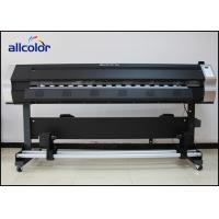 Dx5 Head Epson Eco Solvent Printer 1.6m 1.8m 3.2m 1440dpi Flex Banner Plotter Manufactures